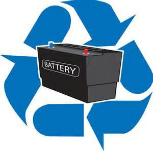 Battery Recycling Can Be Easy